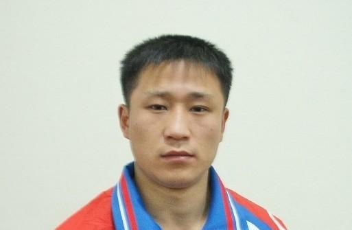〈人・サラム・HUMAN〉4.25体育団体操選手/リ・セグァンさん