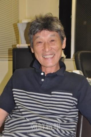 広島・西・福島分会/鄭在秀分会長、活動の基本は今も昔も同胞訪問