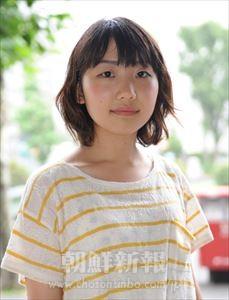 中野友美子さん