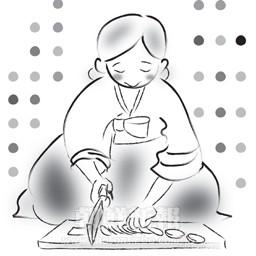 スニムのいい話 15 トックッとソンピョン 1 朝鮮新報
