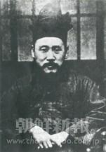 孫秉熙(「民族代表」の一人)