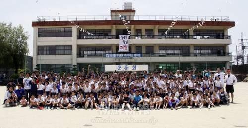 「第5回ヘバラギ学園」には約220人が参加し、盛況を博した