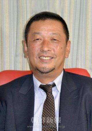 辰野永さん
