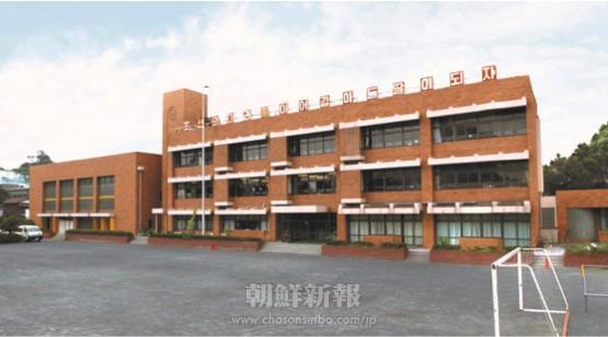 南部初級校舎
