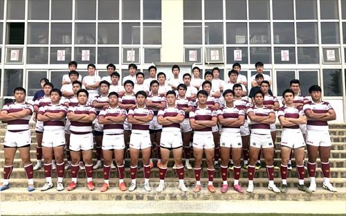 〈特集・大阪朝高ラグビー部〉Members' Profile 2020