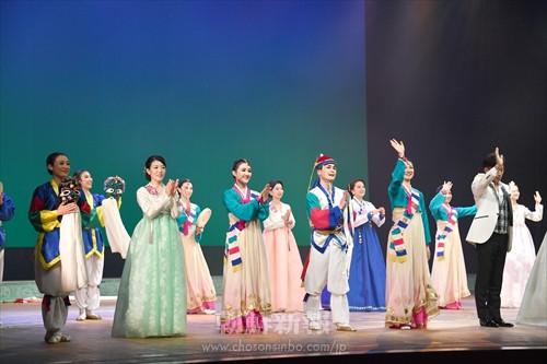 〈金剛山歌劇団〉再確認した居場所/2020年初公演の舞台裏(上)