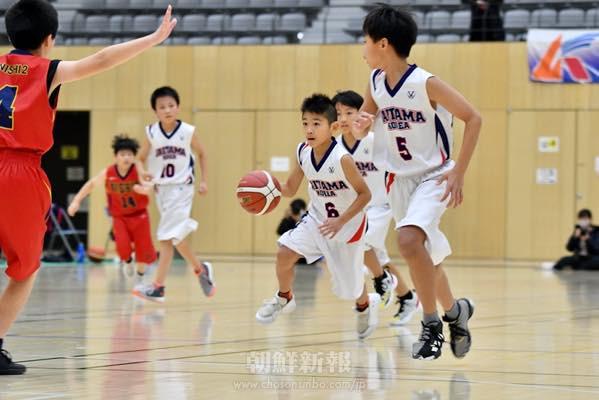 【速報】〈第18回ヘバラギカップ〉男子・埼玉が優勝/西東京第2に37-32で勝利
