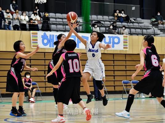 【速報】〈第18回ヘバラギカップ〉女子・東京第4が優勝/埼玉に44-27で勝利