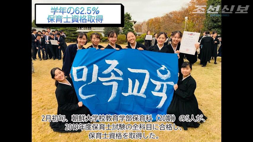 【動画】ダイジェスト2020~民族教育編~