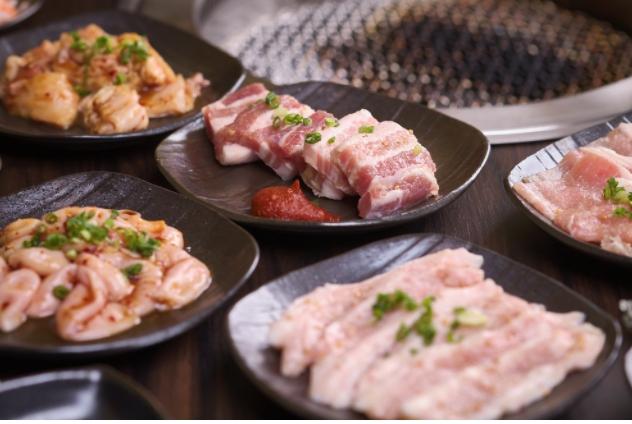 〈同胞飲食店応援キャンペーン・東京〉焼肉ホルモン 令和苑