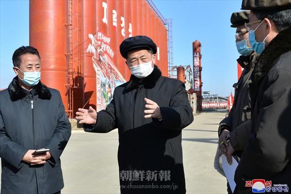 〈朝鮮経済 復興のための革新 2〉社会主義計画経済の潜在力を高める