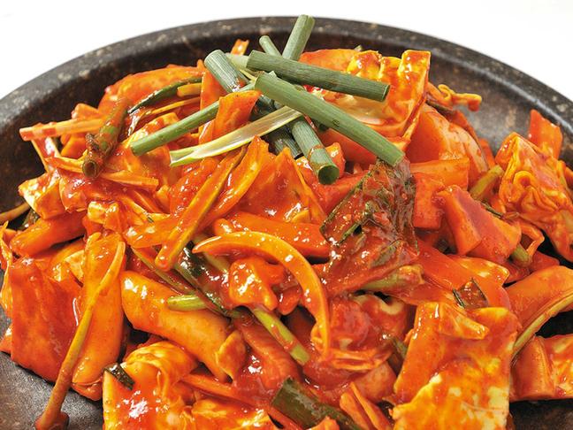 〈同胞飲食店応援キャンペーン・岡山〉韓国料理居酒屋 銀次郎