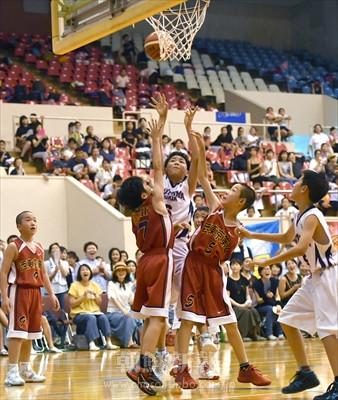 関係者が語る西東京第2、埼玉初中バスケ部躍進の要因/在日本朝鮮人バスケットボール協会