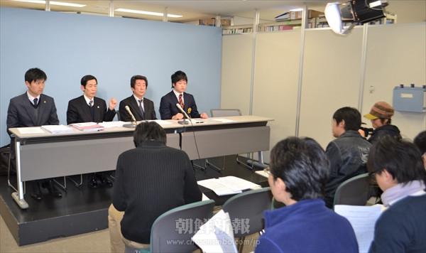 〈明日につなげる―無償化裁判がもたらしたもの―〉大阪弁護団(上)