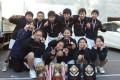 初級部第15回・中級部第32回関東地方学生バスケ選手権
