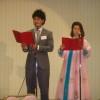 同胞社会の発展のため、京都で新成人祝う