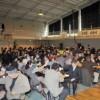 「希望の新校舎へ」 、西東京第2初級連合同窓会