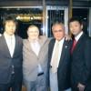 朝高監督2人がボクシング国際審判員に、「リングで祖国の権威を守る」