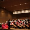 大阪朝鮮学生民族器楽部演奏会「希望のこだま」、心の琴線に触れる音色に感動