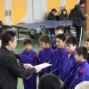 第16回関東同胞卓球フェスタ、同胞卓球会の底辺拡大を