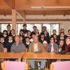総聯西東京の代表らが同胞ハンセン病療養者を慰問