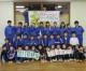 茨城初中高生徒が新年会、民俗遊びや朝鮮料理楽しむ