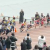 大阪で光明星節記念マラソン大会、900人が熱戦、3,000人集う