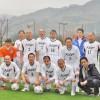 全国大会初出場の「高麗60SC」、サッカーで広がる同胞の輪
