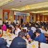 東京青商会チャリティーゴルフ、718人が参加、青商会記録を更新