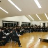 〈高校無償化〉広島で集会/民族教育への思い、うたに乗せ