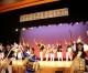 留学同京都文化コンサート、民族守り未来に向かって共に