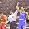 大阪朝高1年の李健太選手が金、ボクシング全国選抜大会で