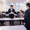 「高校無償化」の即時適用を、東京都内の朝鮮学校関係者ら、文科省に要請