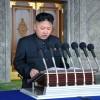 【特集】金正恩第一委員長、4月15日閲兵式演説文と党中央責任活動家との談話