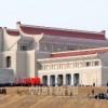 「テコンドー聖地センター」竣工、平壌の青春通りに