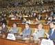 平壌でチュチェ思想世界大会、自主化の達成問題討議