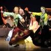 在日朝鮮人芸術団単独公演、同胞の決意示す