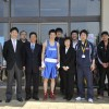 同胞の恩を胸に、「全国選抜大会」優勝の大阪朝高・李健太選手