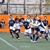 同胞ラグビーチームが強豪と熱戦、東京コリアラグビーフェスティバル
