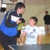 「第5回埼玉同胞ファミリー卓球大会」、地域、世代越え関わり笑顔