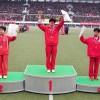 朝鮮男女5選手がロンドン五輪出場へ、第25回万景台賞マラソン競技大会