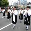 【動画リンク付】神奈川中高生徒たちが「ザ・よこはまパレード」に出演