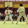 朝鮮代表を選抜、愛知で第6回空手道選手権