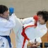 朝鮮代表として第2回東アジア空手道選手権大会に出場、在日5選手が銅メダル獲得