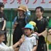 北大阪初中「コッポンオリフェスタ」学校に集い、地域の交流深め