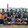 近畿地方朝鮮初級学校サッカー選手権大会、大阪第4が優勝