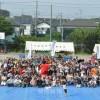 千葉フレンドシップフェスタ、同胞、日本市民が共に復興支援を