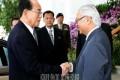 金永南委員長、インドネシアを公式訪問、国際舞台での協力討議