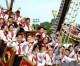 平壌で少年団の大祭典、参加者の87.8%が地方生徒