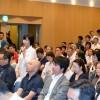 大阪朝鮮学園支援府民基金が発足、大阪で立ち上げ集会